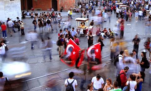 """Gezi Parkı Eylemleri, Devlet Bahçeli ve """"Devlet Ciddiyeti'"""