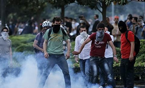 Gezi Parkı Eylemleri: Yanlış Analojiler, Beklentiler ve Yeni Muhalefet Tarzı
