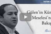 Gülen'in Kürt Meselesi'ne Bakışı