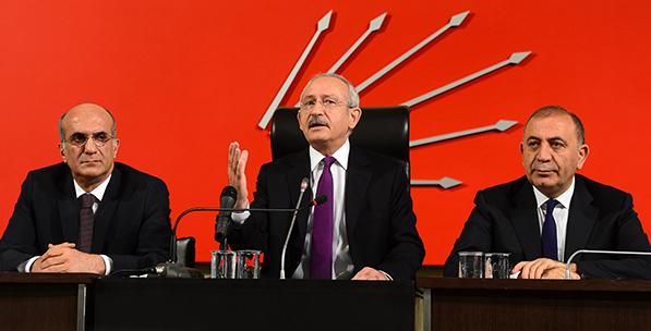 Gülengillerin Stratejik Oy Seferberliği