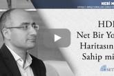 HDP Net Bir yol Haritasına Sahip mi?
