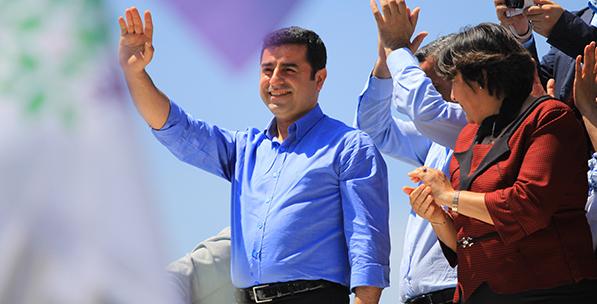 HDP'nin Seçim Stratejisi ve Din Söylemi