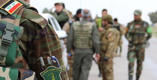 Irak'ı DAİŞ Parantezine Alıp Şiileştirmek