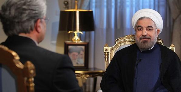 İran'ın Amerika Açılımı
