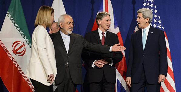 İran'la Mutabakat Olumlu, Yol Çetin