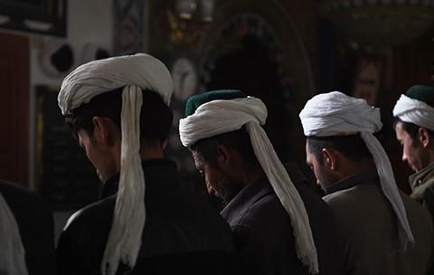 İslamofobi Pazarı