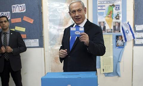 İsrail Neyi Seçti?
