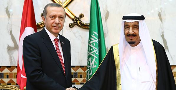 Kim Korkar Suudi Arabistan'ın Değişmesinden?