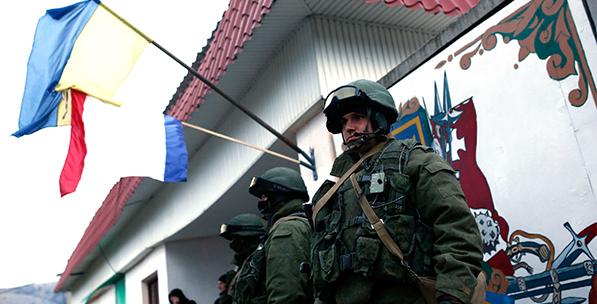 Kırım'a Rus Müdahalesinin Gerekçeleri