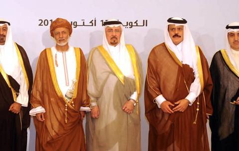 Körfez İşbirliği Konseyi: Krallar Kulubü ve Değişen Bölgesel Düzen