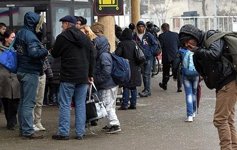 Kosova'daki Kitlesel Göçün Dinamikleri