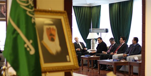 Kral Abdullah Sonrası Dönemde Suudi Arabistan: Sudeyrilerin Geri Dönüşü
