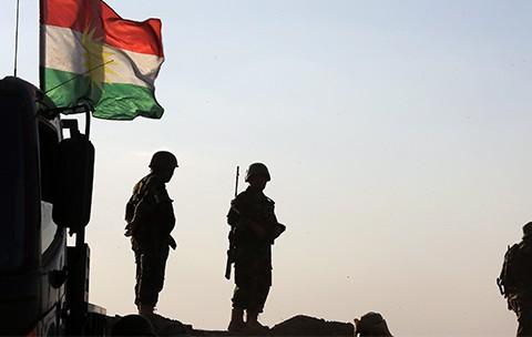 Kürt Siyasetinin Ortak Ötekisi: IŞİD