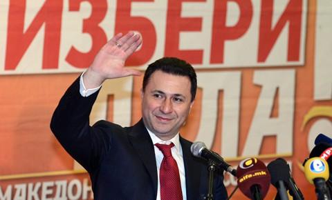 Makedonya Seçimleri: Etnik Kimlik Retoriğinin Gölgesinde