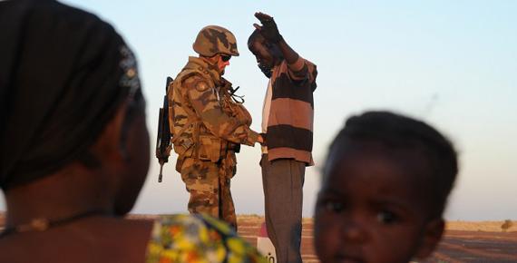 Mali'ye Fransa Müdahalesi: İçerimler ve Sonuçlar