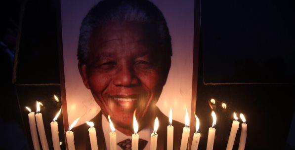 Mandela'nın Mirası