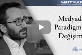 Medyada Paradigma Değişimi