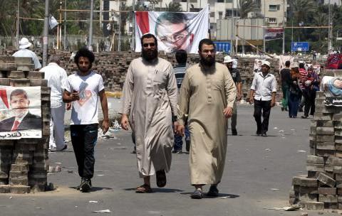 Mısır'da 3 Temmuz Darbesi ve Sina'ya Etkileri