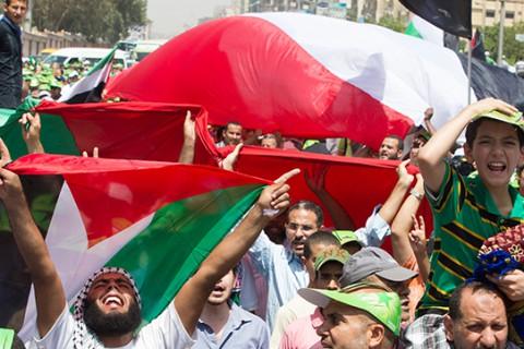 Mısır'da Yeni Bir Devrim Olacak mı?