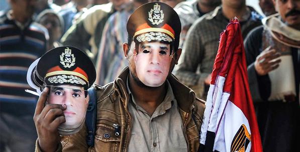 Mısır Dış Politikası: Dünü, Bugünü, Sorunları