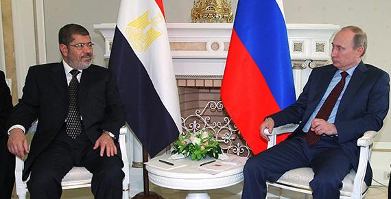 Mısır'ın Nükleer Güç Olma Arayışı