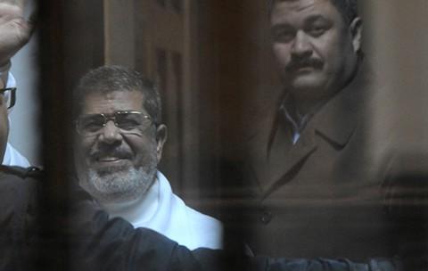 Mursi mi İdam Edilecek Mürşid mi?