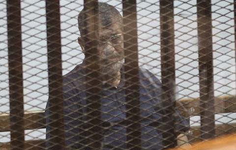 Mursi'nin İdam Kararına Cılız Tepkiler
