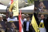 """Mursi'ye İdam Kararı Öncelikle """"Meşruiyet"""" Sorunudur"""