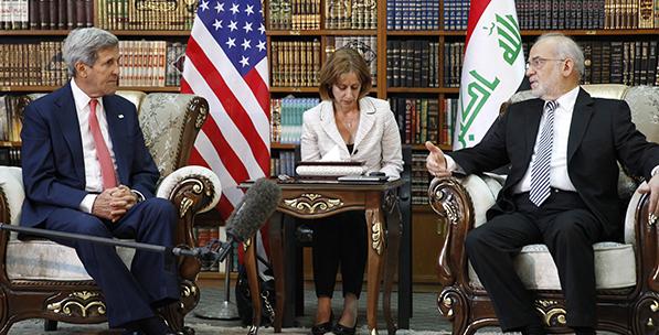 Obama ve Yeni Savaş Koalisyonu