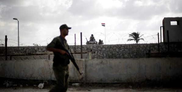 """Orduların """"Arap Baharı'na Etkisi"""