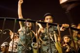 Ortadoğu'da Statükonun Bayramı