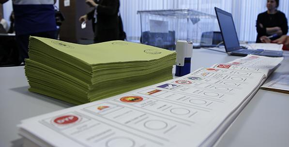 Perspektif: Partilerin Vaatleri Seçim Sonuçlarını Nasıl Etkiler?