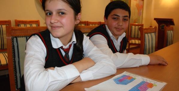 PISA 2012: Eğitimde İbre Pozitif mi?