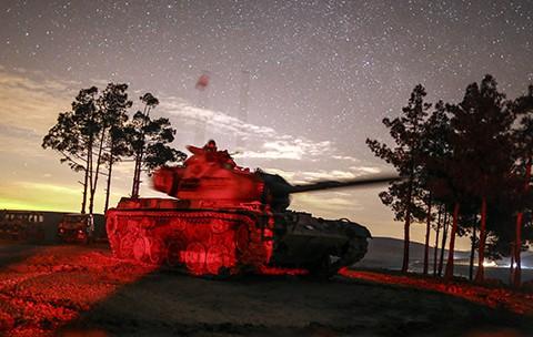 Şah-Fırat Operasyonu ve Türkiye'nin Ortadoğu Politikası