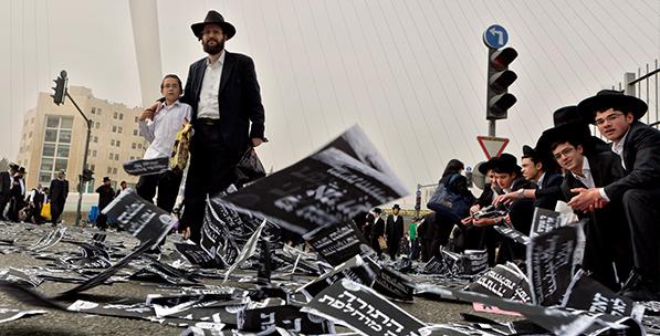 Saldırgan İsrail mazlum Gazze