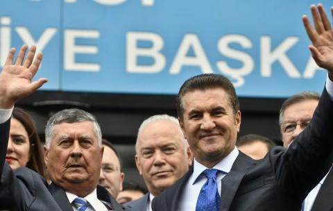 Sarıgül mü CHP'ye Katıldı, CHP mi Sarıgül'e?