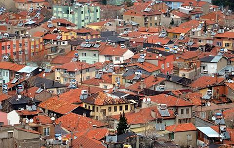 Şehirlerimiz Ucubeye Dönüşmesin