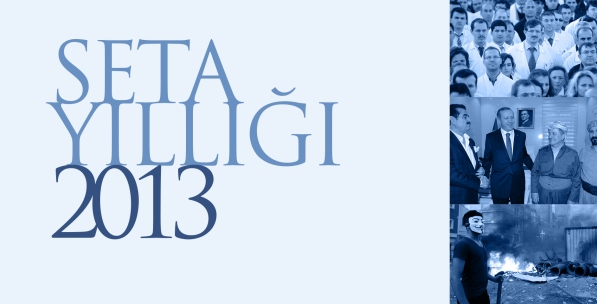 SETA 2013 Yıllığı