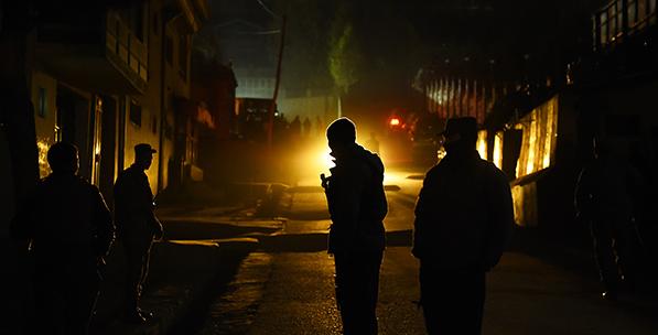Siyasal Şiddetin Psikolojisi