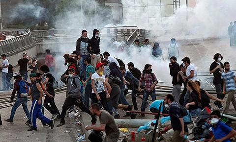 Sol, Gezi Parkı Protestolarından Ne Anlamalı?