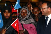 Somali: Su Akar Türk Yapar!
