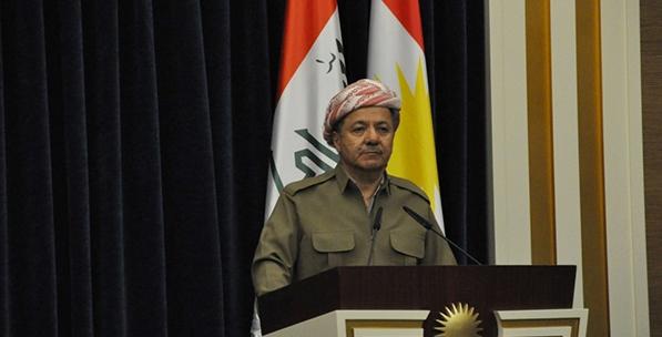 Sosyal Bölünmeden Siyasal Bölünmeye Irak Kürdistanı'nın Geleceği
