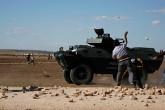 Süreci IŞİD ile Baltalamanın Hafifliği