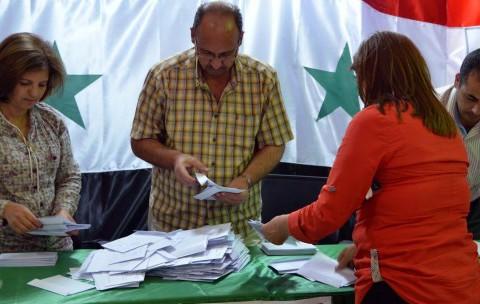 Suriye'de başkanlık formülü: 7+7+7+7+7…