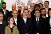 Suriye'de Birleştikçe Güçlenen Muhalefet