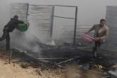 Suriye'de İşlenen İnsanlık Suçları