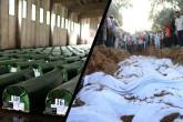 Suriye'deki Katliam ve Bosna Deneyimi