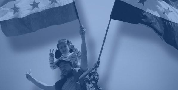 Suriye: Devrim mi Bölünme mi?
