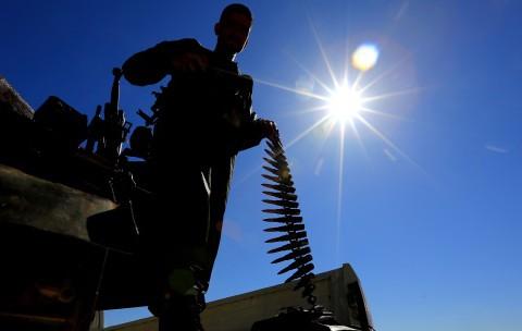 Suriye'nin Organik İslami Cepheleri