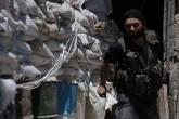 Suriyeli Muhalifler Neden İlerliyor?